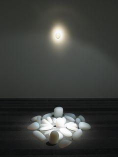 Mariko Mori: Rebirth | Art Exhibitions, Installation Art | Appropriation, Mariko Mori, Religion |Contemporary Art