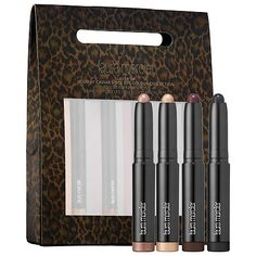 Laura Mercier - Layer Up Caviar Stick Eye Colour Collection #sephora