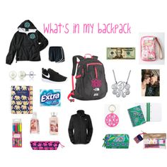 Designer Clothes, Shoes & Bags for Women Middle School Hacks, Middle School Outfits, Life Hacks For School, High School, School Bag Essentials, Travel Bag Essentials, Back To School Supplies For Teens, Cute School Supplies, School Goals