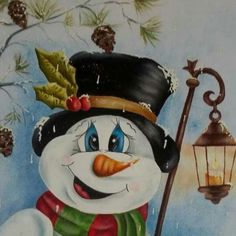 Christmas Rock, Christmas Signs, Christmas Snowman, Vintage Christmas, Christmas Ornaments, Wood Snowman, Snowman Crafts, Christmas Crafts, Christmas Decorations