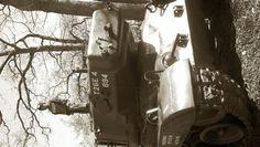T26E4 (1945) Us Army, Monster Trucks, Chicago