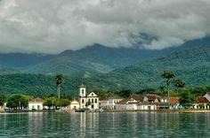 Resultado de imagem para paisagens brasileiras naturais