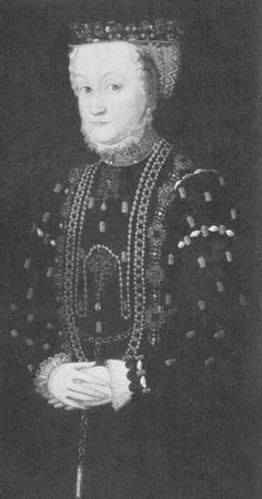 Description  Catherine Jagiellon, Queen of Sweden and Grand Duchess of Finland, when princess of Poland and Lithuania.   Date 1550s  Source [1]  Author unknown Polish court painter, possibly Marcin Ostrowski  File:Katarzyna Jagiellon.jpg