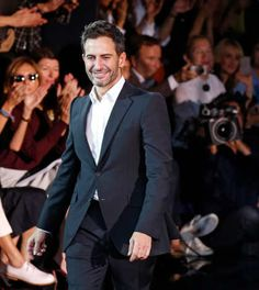 Marc Jacobs deja las pasarelas de Louis Vuitton