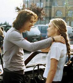 20 Iconic Movies About Intimate Relationships