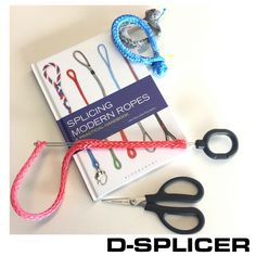 Ropesplicing splicing eyesplice ropework rigging dyneema ropes rope splicing tools by d splicer are used in many splicing instructions in the handbook fandeluxe Gallery