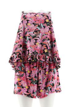 8df58d9bd82e3 Fit 4 U Ruffle Cami Tankini Swimsuit Short Pink 22W NEW A304229 #fashion  #women