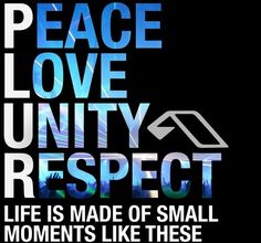 :) #edm #plur #anjunabeats