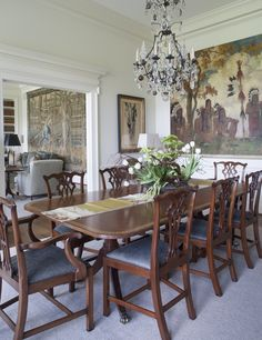 This room la maison gray interiors 15 ideas for soothing feng shui
