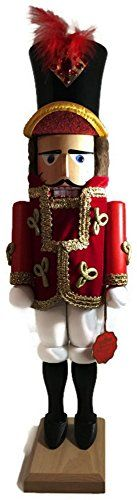 Steinbach The Nutcracker German Nutcracker *** Click image to review more details.