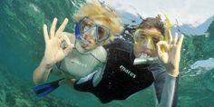 Les accessoires de sécurité en snorkeling ou randonnée PMT