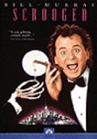Modern version of Dickens' A Christmas Carol, with Bill Murray portraying a nasty, uncaring, unforgiving TV network president. On Christmas Eve he is visited by three ghosts who show him the error of his ways - See more at: http://www.buffalolib.org/vufind/Record/1210793#sthash.2y5kEVG8.dpuf