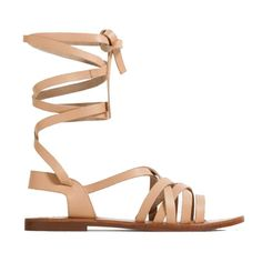 57 pairs of sandals to buy this summer