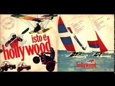 ISTO É HOLLYWOOD-O Sucesso-VOL.1-1982 (FULL Vinyl, LP)