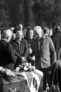 Foto uit reeks voor tentoonstelling rond kerkleven Beringen-Mijn 2013