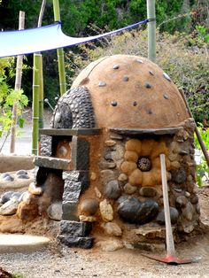 ladybug rocket oven More