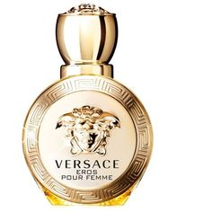 Versace Collection Eros For Her Eau De Parfum 50Ml (26.430 HUF) ❤ liked on Polyvore featuring beauty products, fragrance, eros femme, versace fragrance, eau de perfume, versace, eau de parfum perfume and versace perfume