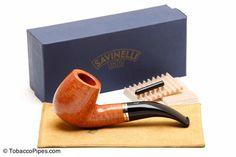 TobaccoPipes.com - Savinelli Onda Smooth 616 KS Tobacco Pipe, $208.00 #tobaccopipes #smokeapipe (http://www.tobaccopipes.com/savinelli-onda-smooth-616-ks-tobacco-pipe/)
