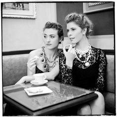 Rachele Mori, Annalisa Sambin collane Unic