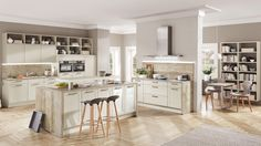 nobilia Küchen - cuisines - nobilia | Produkte