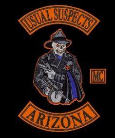 Law enforcement MC