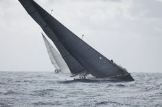 When sailing in heavy weather with high winds and waves you need special storm tactics for a sailboat. Learn different strategies for staying safe.