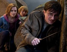 J.K. Rowling announces new Harry Potter story