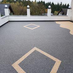 Die 10 Besten Bilder Von Terrassen Boden Steinteppich Ideen