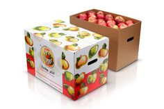 Polskie jabłka eksportowe - do Arabii Saudyjskiej dla Firmy Alsenidi - obsługa projektu Allnet Sp. z o.o.