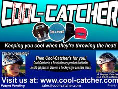 Cool-Catcher banner