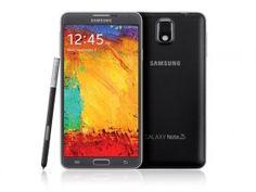 SAMSUNG GT-N9005 Galaxy Note 3 schwarz (ohne Simlock)   bei Rakuten.de.