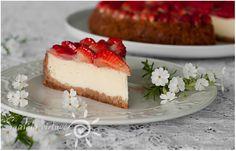 Greek Yogurt Cake