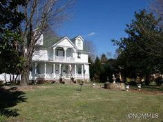 Off market now ~ 813 5th Ave W, Hendersonville, NC 28739