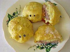 Potato piglets (Kartulipõrsad) - tasty potato food in Estonia!  #estonia