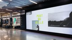 Nike X NYC - RegretsOnly® – The art and design practice of Caleb Halter Retail Interior Design, Sports Graphic Design, Design System, Design Reference, Creative Director, Soho, Vignettes, Typography, Nike