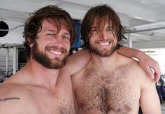 uuugh twins!
