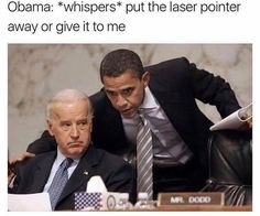 Former Vice President Joe Biden is running for the 2020 campaign as Obama-Biden democrat and we round up the best Joe Biden Memes for your viewing pleasure. Joe And Obama, Obama And Biden, Joe Biden, Ft Tumblr, Haha, Political Memes, Funny Politics, Obama Funny, Obama Meme