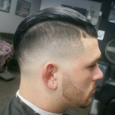 nice 25 Dashing Short On Sides Long On Top Haircuts - Be Creative