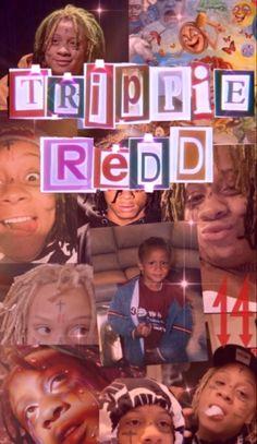 #trippieredd #aestheticwallpaper #rapper #hiphop Rapper Wallpaper Iphone, Hype Wallpaper, Trippy Wallpaper, Cartoon Wallpaper, Cool Wallpaper, Aesthetic Pastel Wallpaper, Aesthetic Wallpapers, Pink Wallpaper For Girl, Cute Rappers