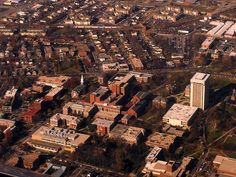 University of Kentucky, Lexington, Kentucky