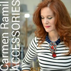 Carmen Ramil ACCESSORIES