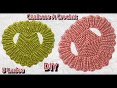 Crochet Jacket, Crochet Poncho, Crochet Stitches, Crochet Baby Sweaters, Baby Knitting, Crochet Girls, Crochet For Kids, Irish Crochet Tutorial, Knitting Patterns