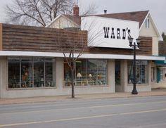 Info, Pix & Activities regarding Gladwin, Michigan