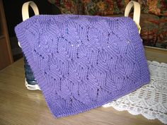 Knit Dishcloth Corner - beginner, intermediate, and advanced patterns for dish cloths! great website!