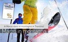 Un Marzo 2015 fantastico all'Hotel Chalet del Brenta a #MadonnaDiCampiglio Una super offerta da non perdere, guarda perchè ➜ http://www.hotelchaletdelbrenta.com/marzo