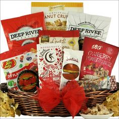 Organic chocolate gift basket healthy gourmet gift baskets gluten free gourmet gift basket negle Images