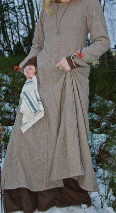 Først må jeg bare si: God jul alle sammen!!! I forbindelse med vårt nye pilgrimsprosjekt har jeg...