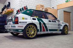 Fiat Uno, Maserati, Ferrari, Lamborghini, Lancia Delta, Rally Car, Car Humor, Courses, Alfa Romeo