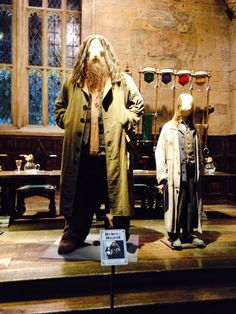 Harry Potter World, Watford