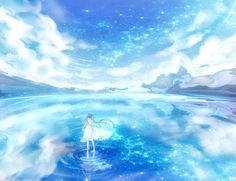 Tags: Anime, Hatsune Miku, Vocaloid, Pixiv Id 381359